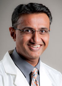 Dr. Ketan Goswami, MD, is a physician at North Atlanta Endocrinology and Diabetes
