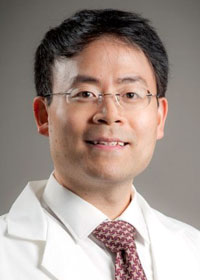 Dr. Peter Lu, MD, is a physician at North Atlanta Endocrinology and Diabetes