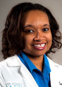 Tracy Perry, MSN, FNP-BC, is a Board certified family nurse practitioner at North Atlanta Endocrinology and Diabetes