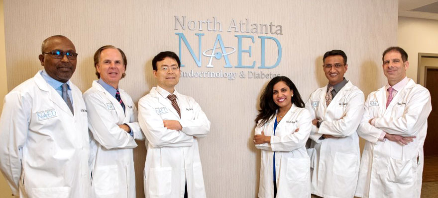 Slide photo for North Atlanta Endocrinology and Diabetes, Duluth and Lawrenceville